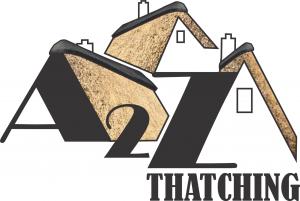 A2Z Thatching - Logo